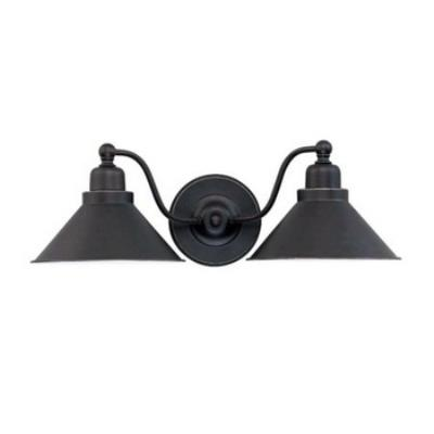Nuvo Lighting 60/1711 Bridgeview - Two Light Wall Sconce