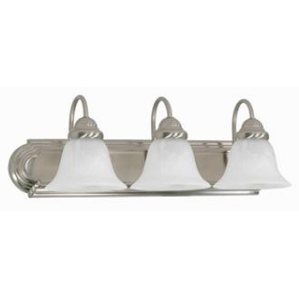 Nuvo Lighting 60/321 Ballerina - Three Light Vanity