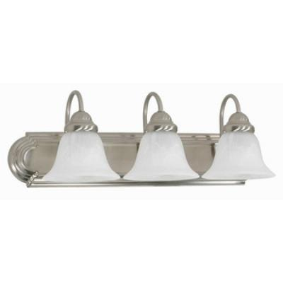 Nuvo Lighting 60/321 Ballerina - Three Light Vanity
