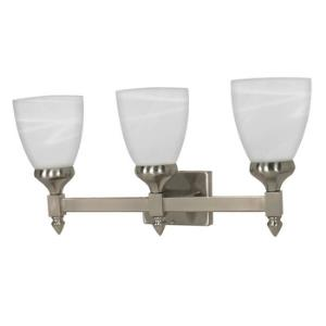 Triumph - Three Light Vanity