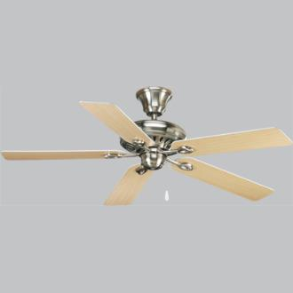 "Progress Lighting P2521-09 Air Pro - 52"" Ceiling Fan"