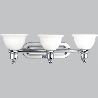 Progress Lighting P3163-15 Madison - Three Light Bath Vanity