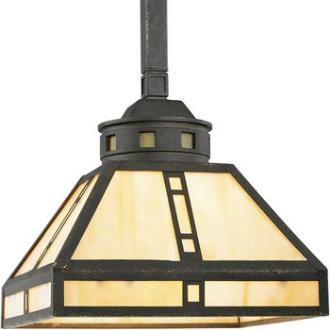 Progress Lighting P5020-46 Arts and Crafts - One Light Pendant