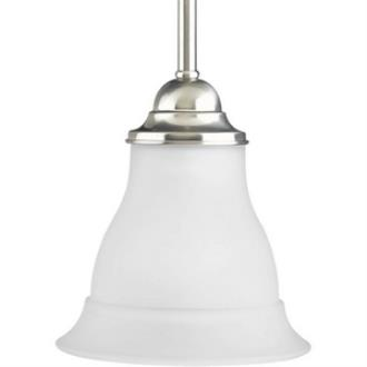 Progress Lighting P5096-09EBWB Trinity - One Light Mini Pendant