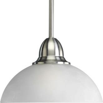 Progress Lighting P5125-09 Pavilion - One Light Mini-Pendant