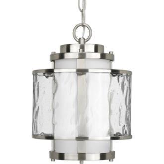 Progress Lighting P5589-09 Bay Court - One Light Outdoor Hanging Lantern