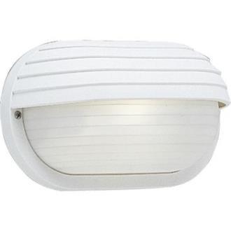 Progress Lighting P5706-30 One light outdoor wall mount