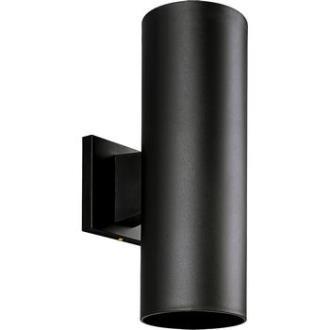 Progress Lighting P5713-31 Cylinder - Two light Wall mount