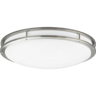 Progress Lighting P7252-09EBWB Modular - Three Light Flush Mount