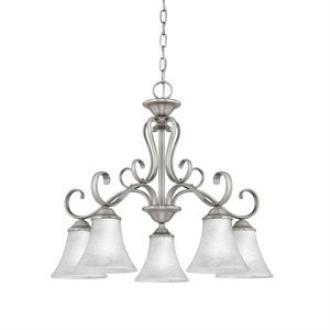 Quoizel Lighting DH5105AN Duchess - Five Light Chandelier