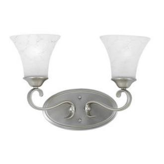 Quoizel Lighting DH8602AN Duchess - Two Light Bath Bar