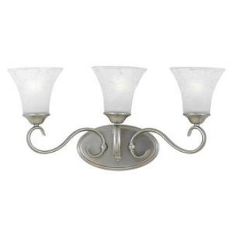 Quoizel Lighting DH8603AN Duchess - Three Light Bath Bar
