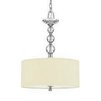 Quoizel Lighting DW2817C Downtown - Three Light Pendant