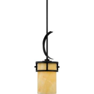 Quoizel Lighting KY1507IB Kyle - One Light Mini Pendant
