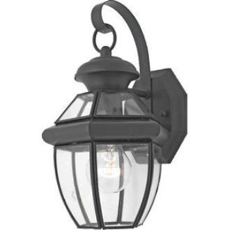 Quoizel Lighting NY8315K Newbury - One Light Small Wall Lantern