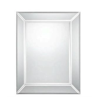 "Quoizel Lighting QR1416 Carrigan - 32"" Mirror"