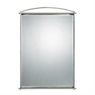 """Quoizel Lighting TY43625AN Taylor - 36"""" Mirror"""
