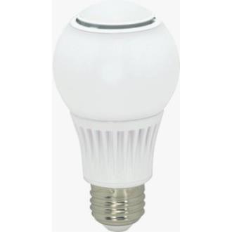 Satco S9034 LED Bulb - 9.8A19-OMNI-2700K