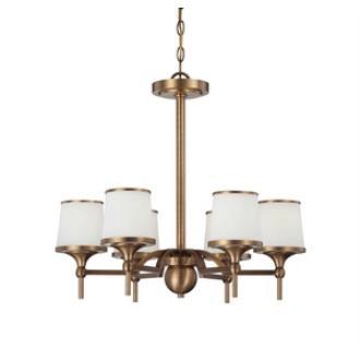 Savoy House 1-4381-6-178 Hagen - Six Light Chandelier