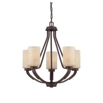 Savoy House 1-5430-5-117 Berkley - Five Light Chandelier