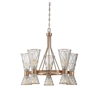 Savoy House 1-950-10-58 Courtland - Ten Light Chandelier
