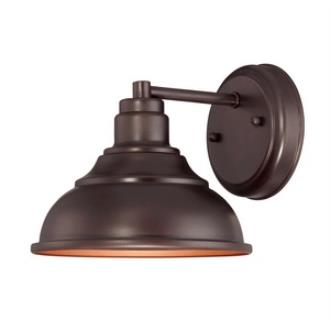 Savoy House 5-5630-DS-13 Dunston - One Light Outdoor Wall Lantern