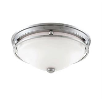 Savoy House 6-5450-16-187 Three Light Flush Mount