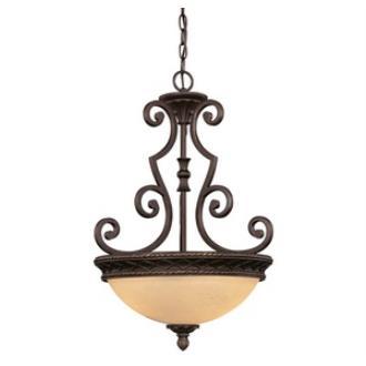 Savoy House 7P-50207-2-16 Knight - Three Light Pendant