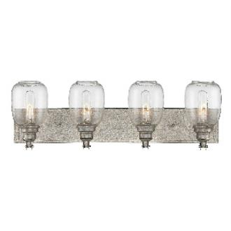 Savoy House 8-4334-4-27 Orsay - Four Light Bath Bar