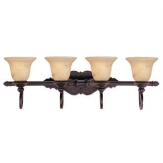 Savoy House 8P-50215-4-16 Knight - Four Light Bath Bar