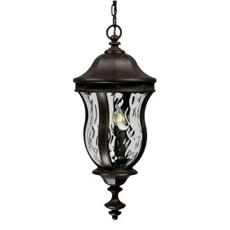 Savoy House KP-5-302-40 Monticello - Three Light Outdoor Hanging Lantern