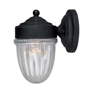 Savoy House KP-5-4900C-31 Exterior - One Light Jelly Jar Wall Mount