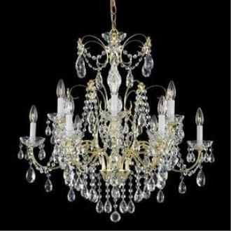 Schonbek Lighting 1596 Madison - Six Light Chandelier