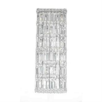 Schonbek Lighting 2232 Quantum - Ten Light Wall Sconce