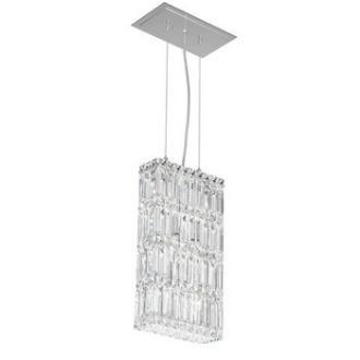 Schonbek Lighting 2277 Quantum - Six Light Ceiling Pendant