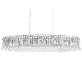 Schonbek Lighting 6678 Plaza - Fifteen Light Pendant