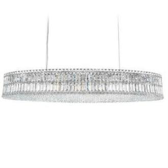Schonbek Lighting 6680 Plaza - Twenty-Four Light Pendant