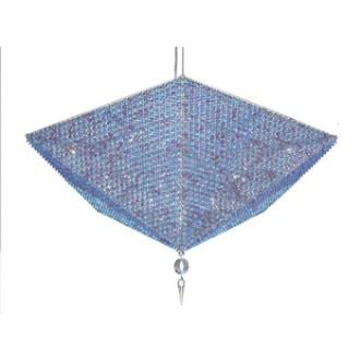 Schonbek Geometrix VP4019 Vertex - Twenty-One Light Pendant