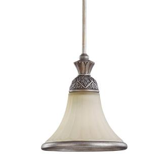 Sea Gull Lighting 61251-824 Single-light Highlands Mini-pendant