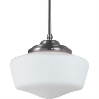Sea Gull Lighting 65438BLE-962 Academy - One Light Pendant