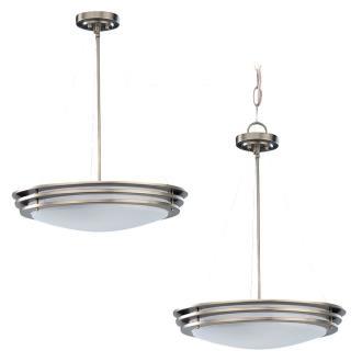 Sea Gull Lighting 69253BLE-962 Nexus - Three Light Pendant