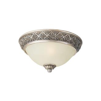 Sea Gull Lighting 75250-824 Two Light Highlands Close To Ceiling