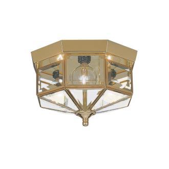 Sea Gull Lighting 7661-02 Three Light Ceiling