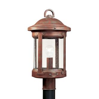 Sea Gull Lighting 8241-44 One Light Outdoor