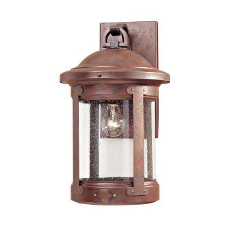 Sea Gull Lighting 8441-44 One Light Outdoor Wall Fixture