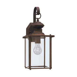 Sea Gull Lighting 8458-71 One Light Outdoor Wall Fixture