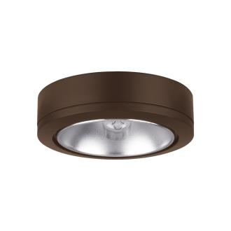 Sea Gull Lighting 9485 Ambiance Accent Disk Light