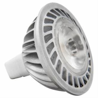 Sea Gull Lighting 97505S Accessory - 6 Watt 12 Volt GU5.3 LED MR16 lamp