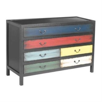 """Sterling Industries 150-023 Andrews - 51"""" Kare Chest Drawers"""