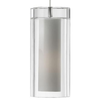 Tech Lighting 700MPSAR Sara - One Light MonoPoint Low Voltage Pendant